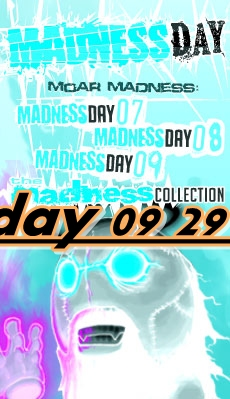 hapyy madness day