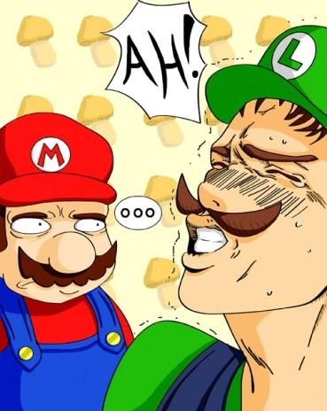 Luigi-dude10