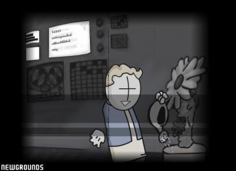 Madness Fallout!