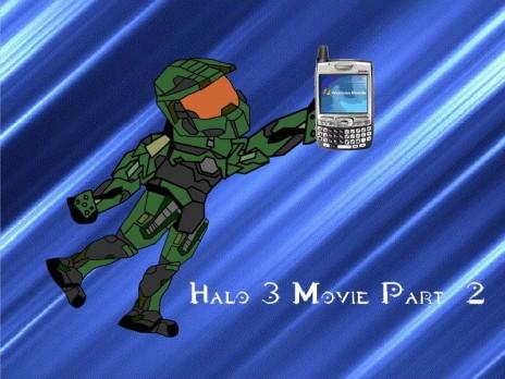 Halo 3 Movie Part 2