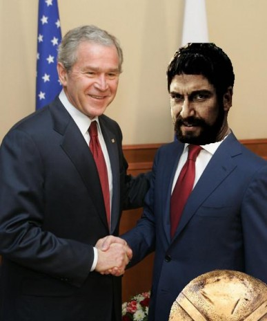 Sparta's Truce