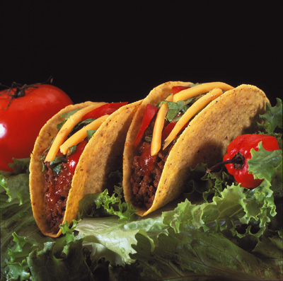 Do you like tacos? =O