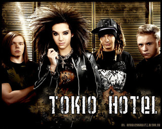 tokio hotels new cd!