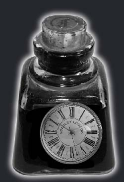 Malady has died but is now reincarnated as InkwellClock...