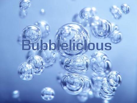 DJ Ruskig - Bubblelicious
