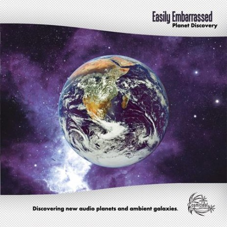 Our second album Planet Discovery!