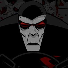 Dr. Shroud is BACK IN BLACK!