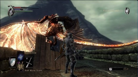 Demon Souls...