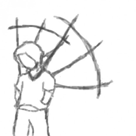 I'm Starting A New Sketch!