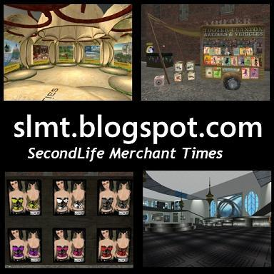 Second Life Merchant Times... bringing the best businesses in SL to you