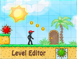 Level Editor - the game - released