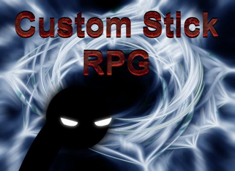 Stick RPG on its Way :D