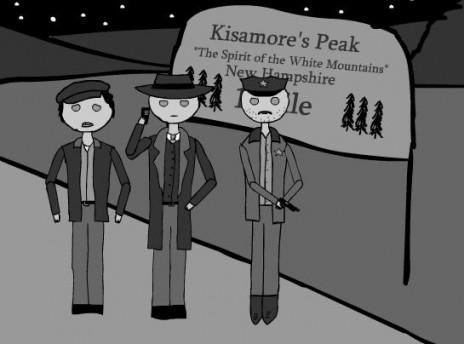 Kisamore's Peak