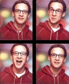 I love Cory!