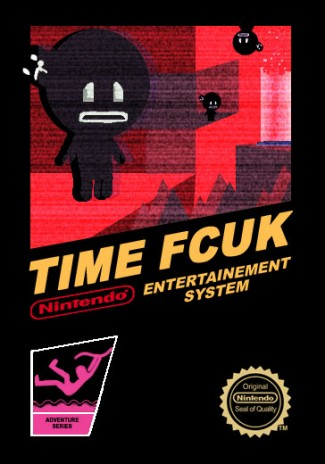 Time Fcuk (update/postmortum)