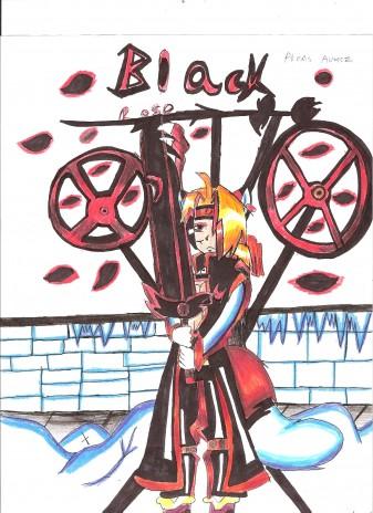 isaac's sword