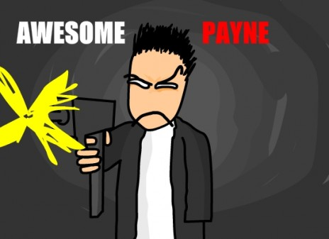 awesome payne!