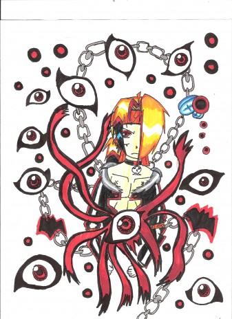 isaac's demonic powers