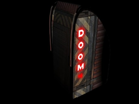 Doom 4 Just came out:)