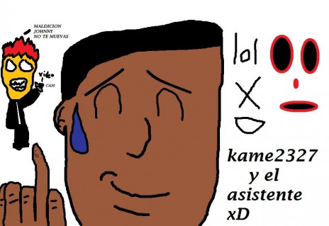 kame2327