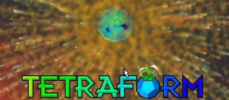Tetraform (semi) walkthrough