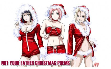 MERRY FUCKING CHRITMAS