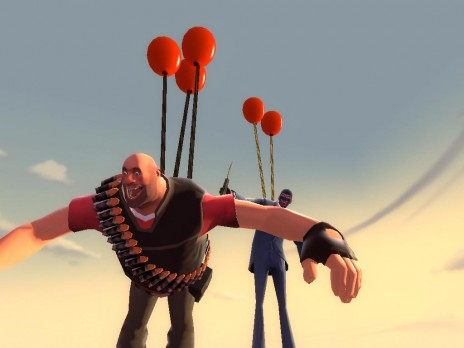 Heavy's Dream to Fly