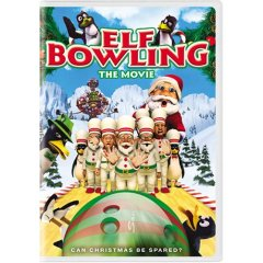 Elf Bowling: The Movie (Part 1)