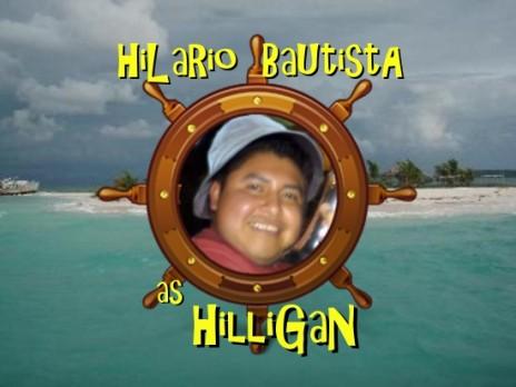 Hilligan's Island