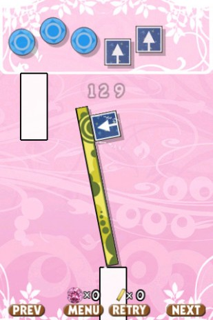 Perfect Balance: Paradise (0.99$) - 180 physics puzzle levels for iPhone & iPod Touch