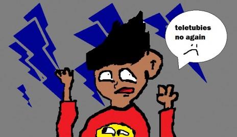teletubbies no!