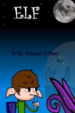 Prophecy of Thorn~