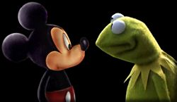 Disney Muppets