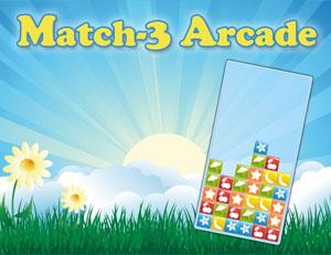 Match-3 Arcade