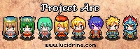 Project Arc Announced!