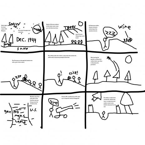 Storyboard Teaser