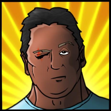 Luis' New Avatar???