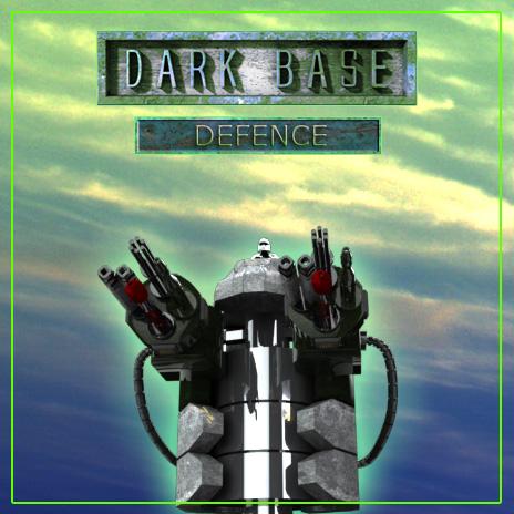 New sci-fi shooting DEFENCE game from DarkBase saga!!!