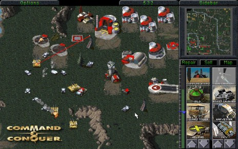 Tiberian Sun now Freeware!
