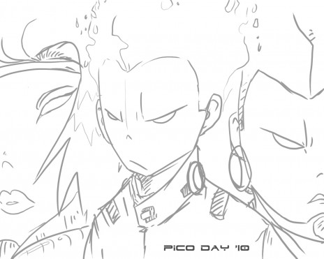 Pico Day '10