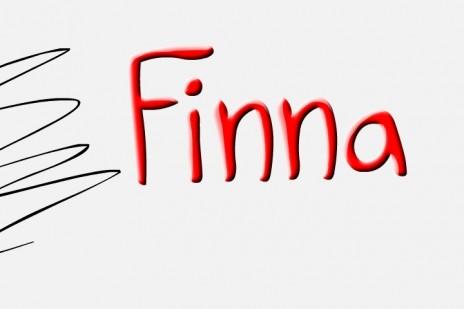Next Animation: Finna