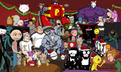 Newgrounds Family