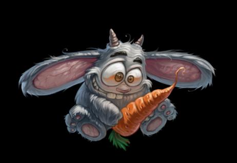 My Horby Bunny Logo