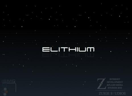 Elithium running on new engine Virtua Form.