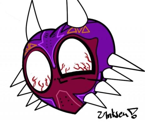 Majora's AWESOME Mask