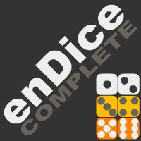 enDice Complete: Players Pack