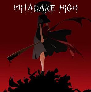 Mitadake High