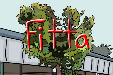 Fitta is now out!