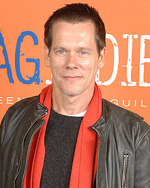 Yay for Kevin Bacon day!!!