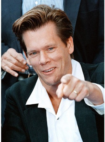 an ode to kevin bacon